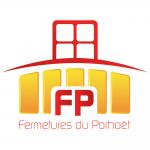 logo fermetures du porhoët