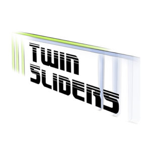 Twin Sliders