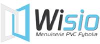 Fenêtre PVC Wisio.
