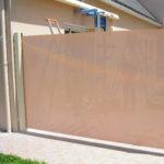 Pare-vent extérieur : Nos différents types de modèles de pare-vent design