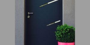 Porte d'entrée sur mesure : Créer votre porte d'entrée sur mesure parmi nos nombreux choix