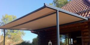 Pergola aluminium : Découvrez nos pergolas en aluminium pour votre jardin
