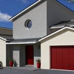 Porte de garage basculante : Le sur-mesure a porté de chez vous dans le Morbihan !