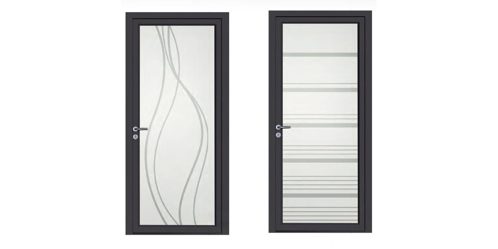 Porte d'entrée sur mesure : nos différentes portes d'entrée